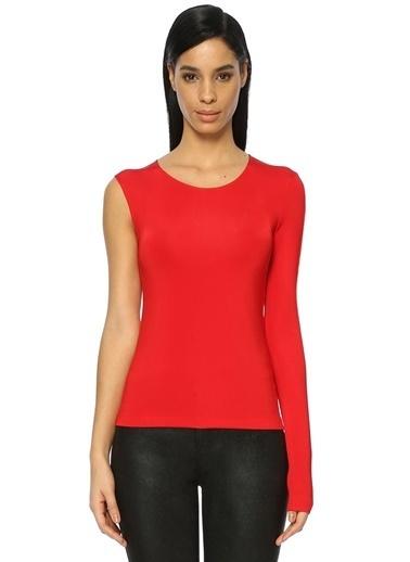 Helmut Lang Sweatshirt Kırmızı